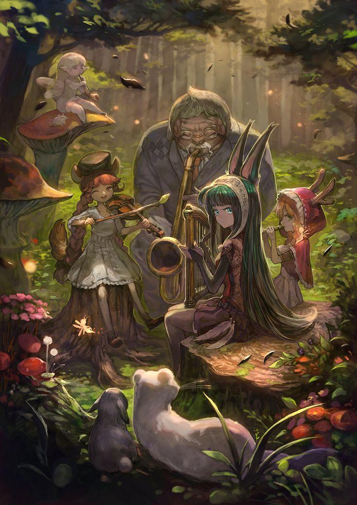 木漏れ日合奏団