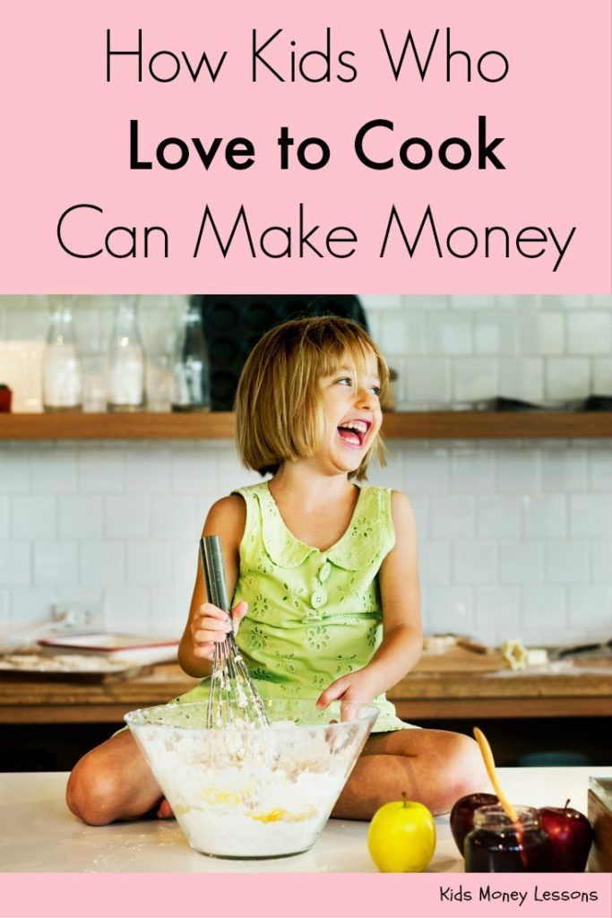 93 best How to Make Money as a Kid images on Pinterest | Money ...