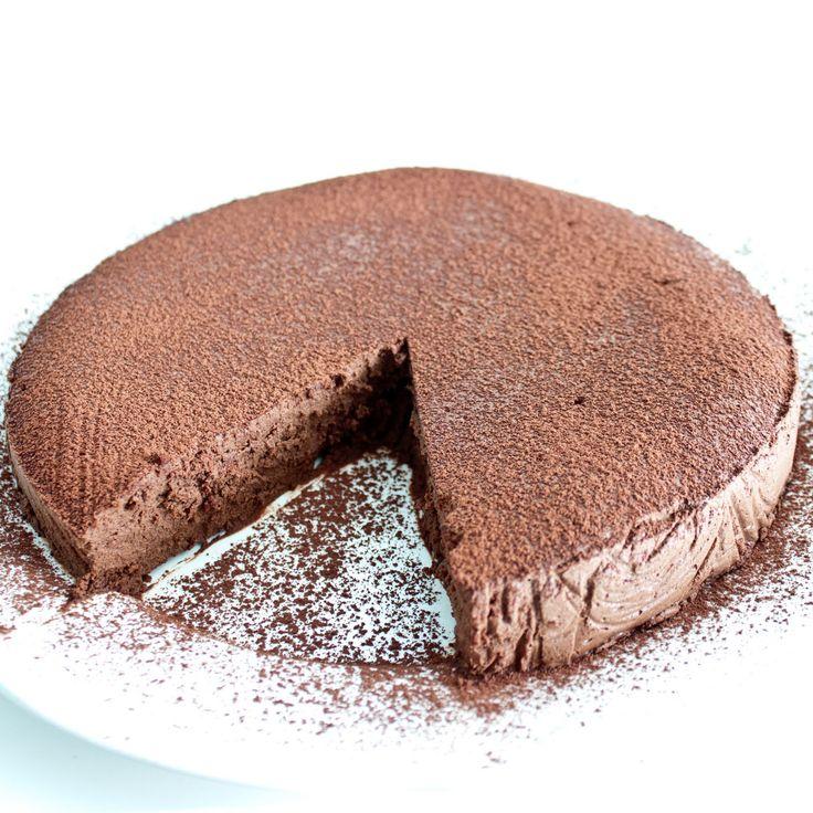 Csokoládé truffel – sütés nélküli finomság! Csupa csoki, ez maga a mennyország!