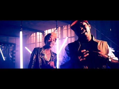 Compton Menace (Feat. Wiz Khalifa) - Ain't No Changing Me [HD] - YouTube