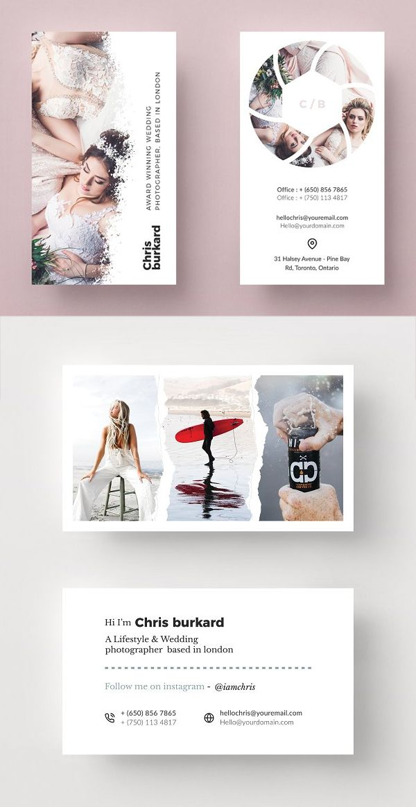 Business Card Templates 28 Design Design Graphic Design Junction Photography Business Cards Template Business Card Design Photography Business Cards Photography