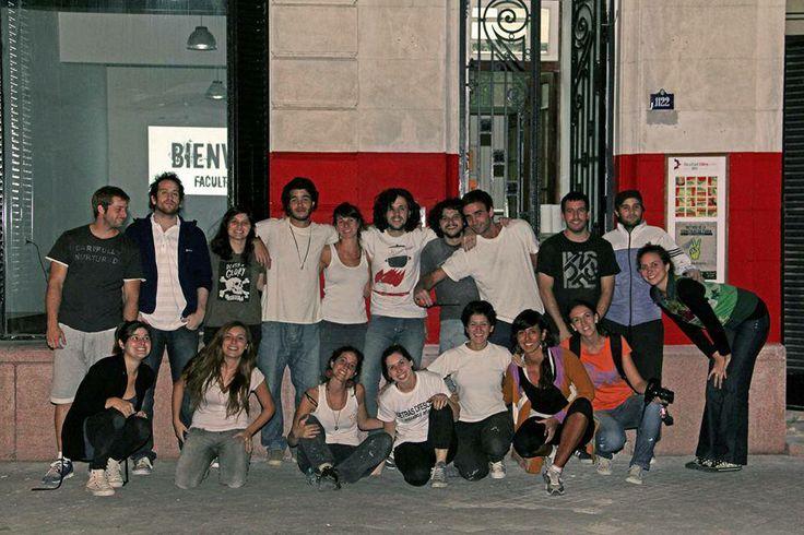 Facultad Libre en Rosario, Santa Fe