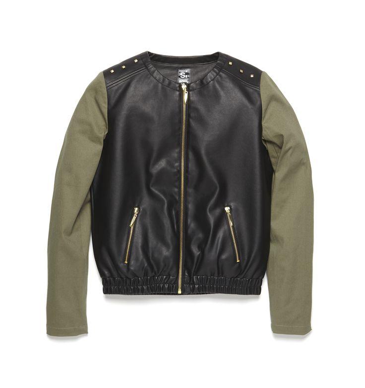 Jacket W2975-78X