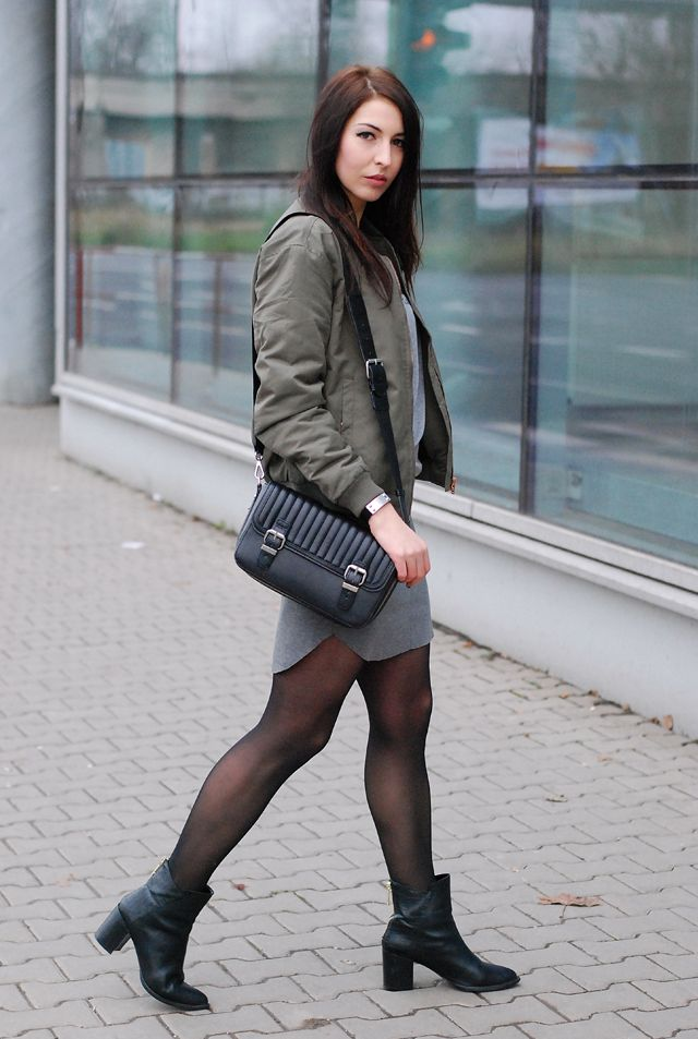 army look