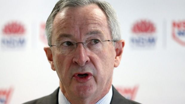 Senior NSW government minister Brad Hazzard has been drawn into the controversy over the corruption watchdog's pursuit of Crown prosecutor Margaret Cunneen after he admitted contact with a witness to the car crash which sparked the investigation.