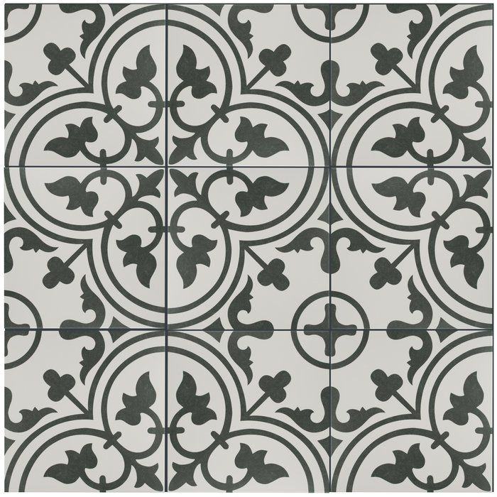 Artea 10 X 10 Porcelain Patterned Wall Floor Tile Porcelain Flooring Floor And Wall Tile Wall Tiles
