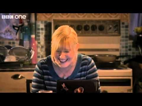 ▶ Mrs Brown is The Virgin Mary - Mrs Brown's Boys - Christmas Special - BBC One - YouTube