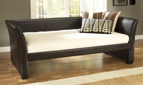 Daybed For Extra Long Twin Mattress Deluxe Beautiful