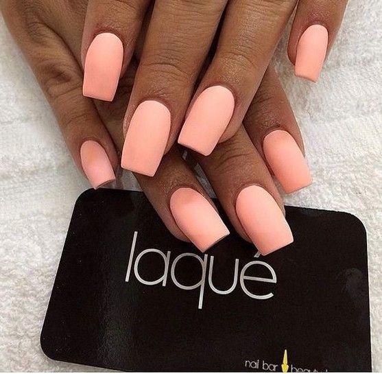 70+ Summer Best Verbluffende vierkante nagels Ontwerp met acrylnagels en matte nagels – pagina 55 van 71