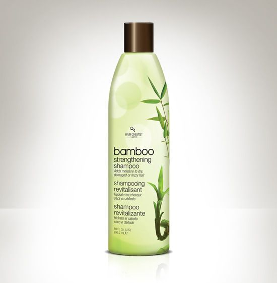Get sustainable, frizz-free hair all day long with organic bamboo extract. Rich in minerals and organic proteins, bamboo provides the essential moisture needed to lay the foundation for smooth, manageable hair.