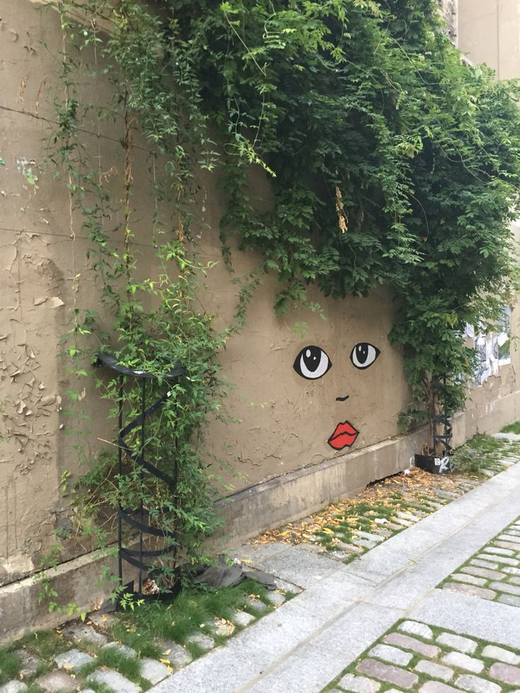 Paris - Street Art