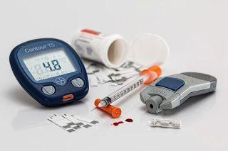5'Post: Makanan Bagi Penderita Diabetes Yang Berpuasa