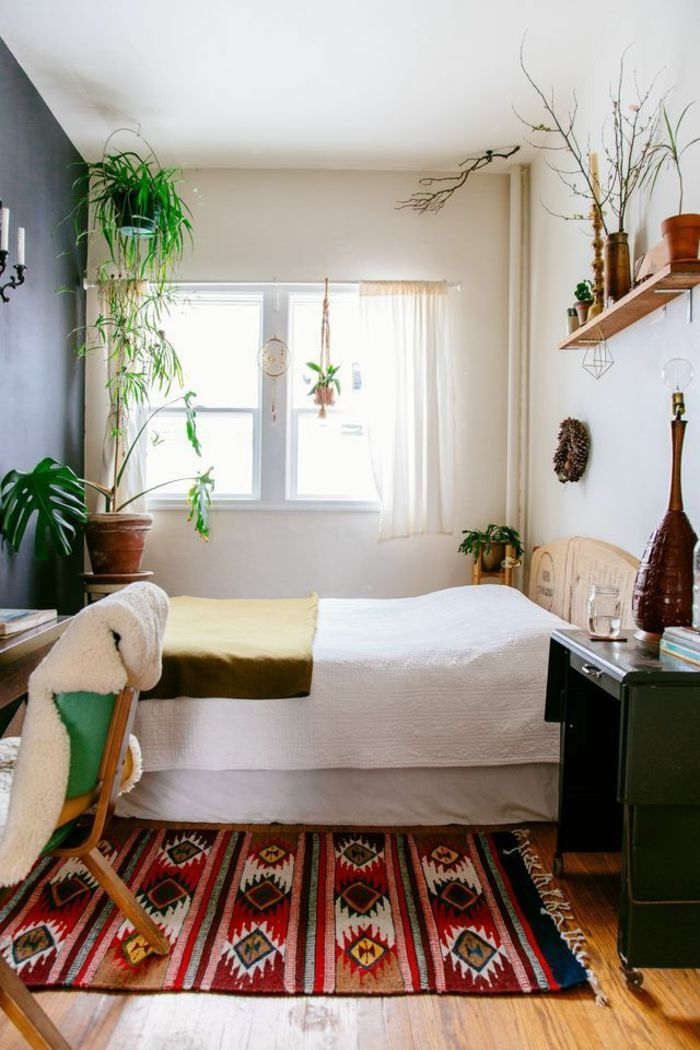 les 25 meilleures id es concernant chambre feng shui sur. Black Bedroom Furniture Sets. Home Design Ideas