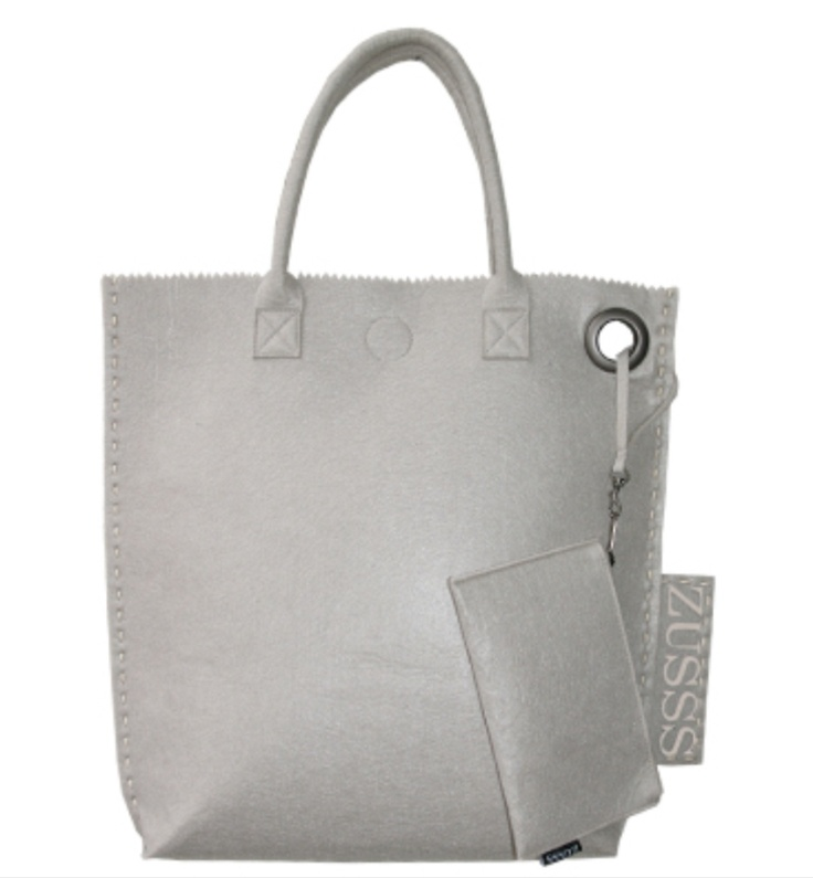 Shopper (Dark grey) HEMA dC98fqnR3