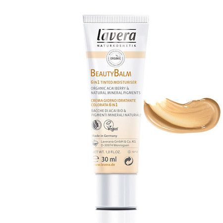 FACE - Creams that are a wonderful tint for the face also to give some colour without needing the tan.