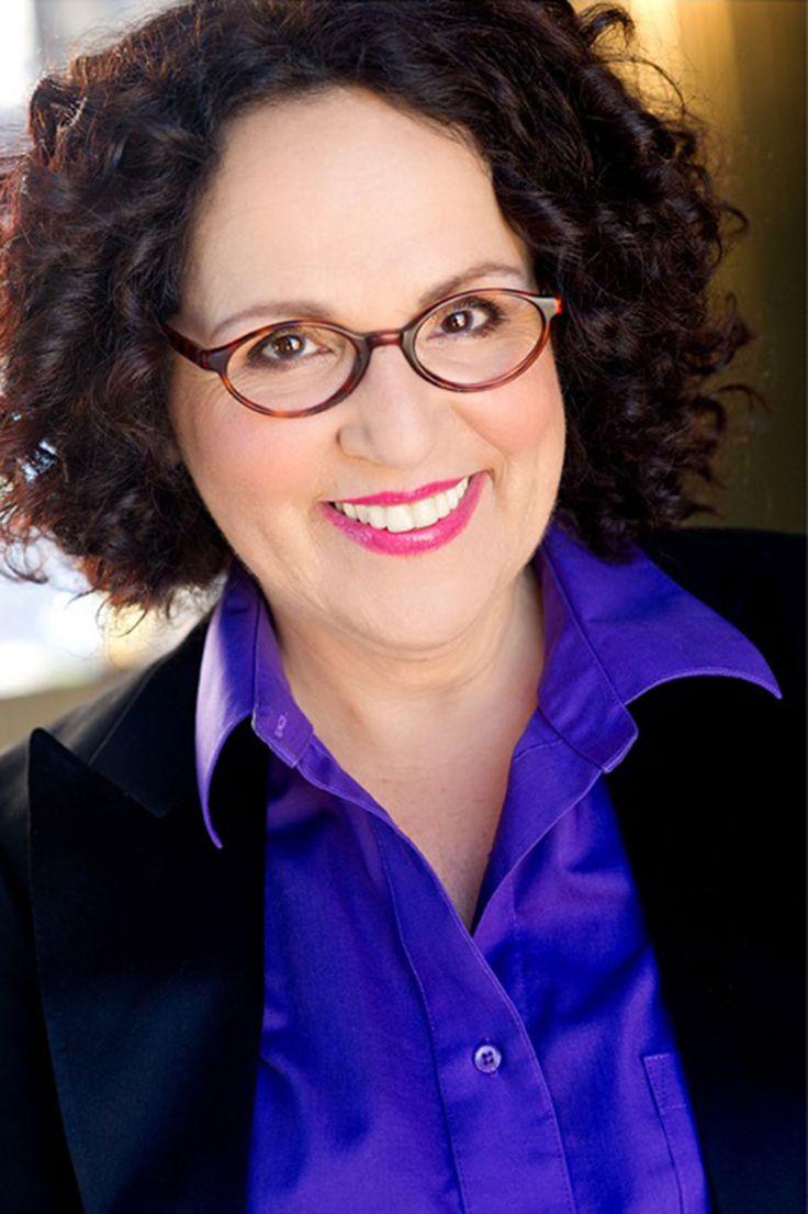 The Hollywood Reporter - 'Big Bang Theory' Honors Carol Ann Susi