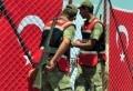 La Turquie va fermer ses postes-frontières avec la Syrie à partir de mercredi pour des raisons de sécurité, alors que les rebelles syriens se sont emparés la semaine dernière de plusieurs postes côté syrien, a affirmé une source officielle turque. Nous avons pris une telle mesure pour nos citoyens pour des raisons de sécurité, a [...]