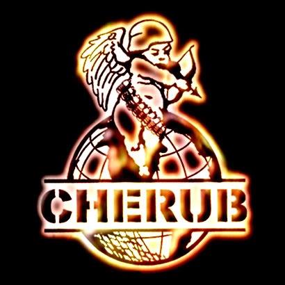 CHERUB series (hardcover)