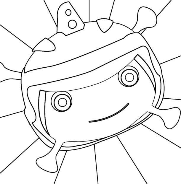 Image Result For Th Birthday Coloring Pages