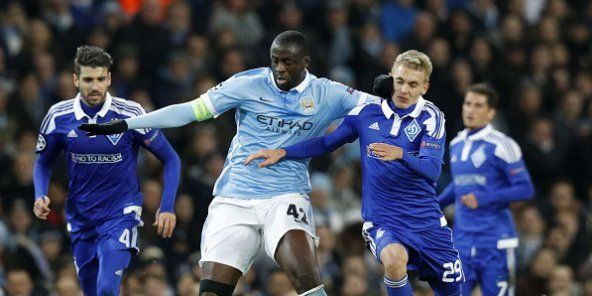Kinshasa people show!: Football : entre Yaya Touré et Pep Guardiola, son ...
