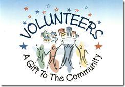 Love this!: Buckets Lists, 2013 Volunteers, Volunteers Ideas, Blog Posts, Community Volunteers, Community Service, Volunteers Week, National Volunteers, Volunteers Appreciation