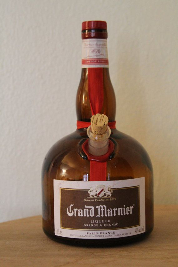 Grand Marnier Bottle Bong -----> bottlebubblers at gmail . com they're for sale!!!