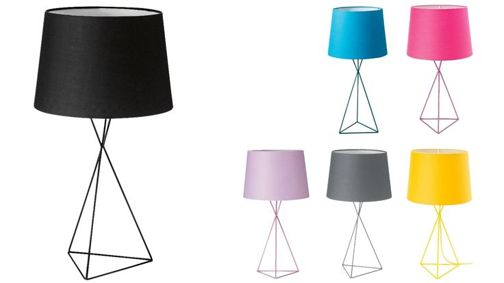 Home :: Homewares :: Lighting :: Table Lamps :: Concept Table Lamp