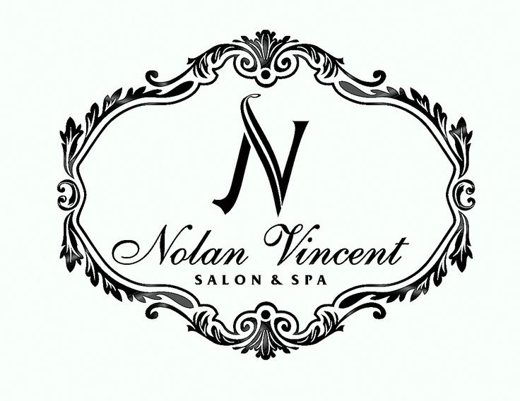 the salon logo - Nail Salon Logo Design Ideas