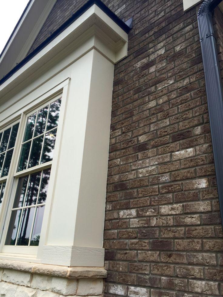 Best Arh Plan Castleberry Exterior 34 Brick Boral Savannah 400 x 300