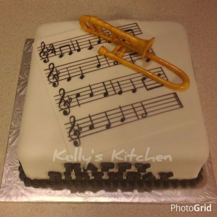 Best 25 Trumpet Music Ideas On Pinterest: 25+ Best Ideas About Marching Band Cake On Pinterest