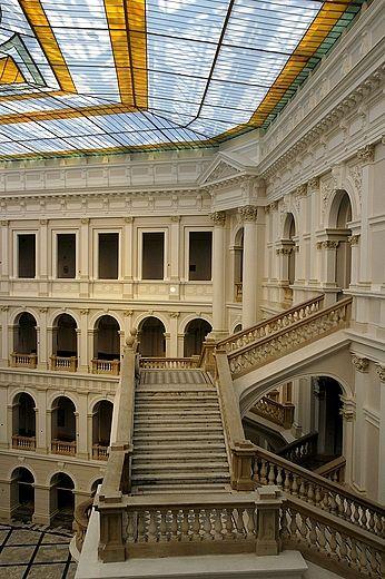 Poland, Warsaw Technical University.