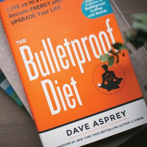 The Bulletproof Diet Book - Merchandise - Accessories