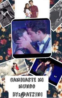 Cambiaste Mi Mundo (Lutteo)♥♥♥ av atz1n1