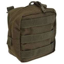 5.11 Tactical 6.6 Pouch TAC OD Slickstick Molle Attachment  $20.35
