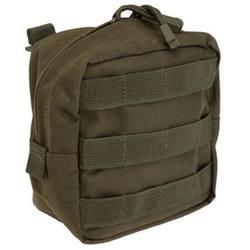 5.11 Tactical 6.6 Pouch TAC OD Slickstick Molle Attachment  $20.35
