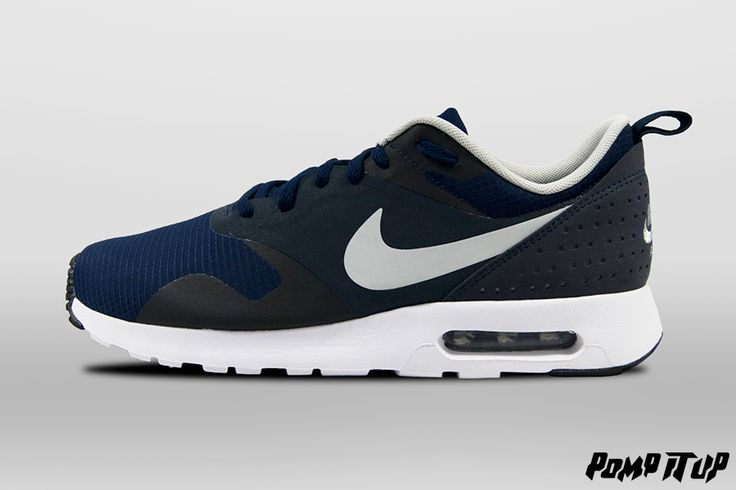 Nike Air Max Tavas (MIDNIGHT NVY / NTRL GRY DRK OBSDN) For Men Sizes: from 40 to 46 EUR Price: CHF 150.- #Nike #NikeAirMax #AirMax #AirMaxTavas #Sneakers #SneakersAddict #PompItUp #PompItUpShop #PompItUpCommunity #Switzerland