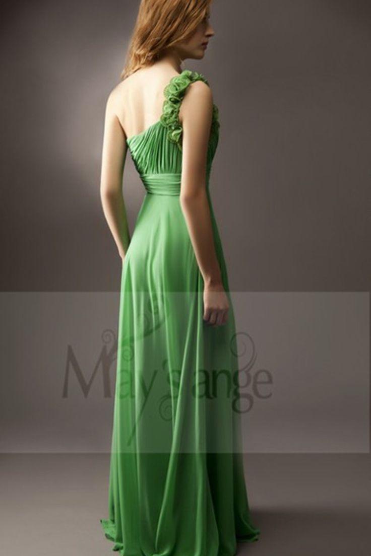 Robe Caresse florale - robe de soirée ? maysange