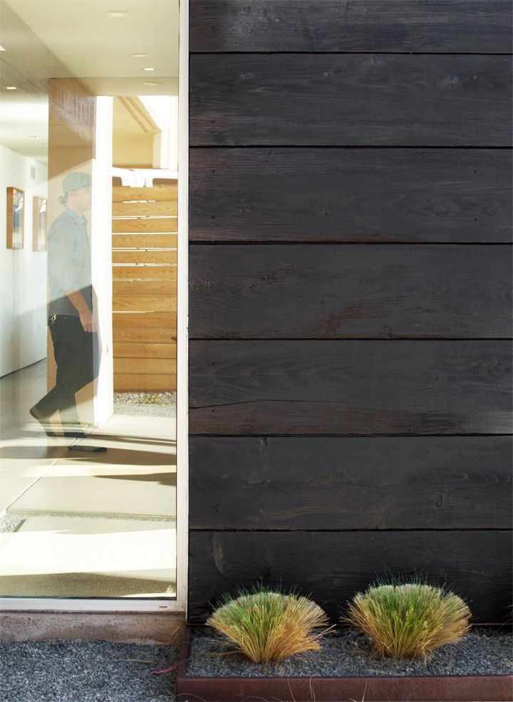 119 best 3d wall decor images on pinterest wall cladding - How to stain exterior wood siding ...