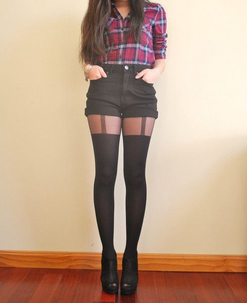 thigh highs - Google Search