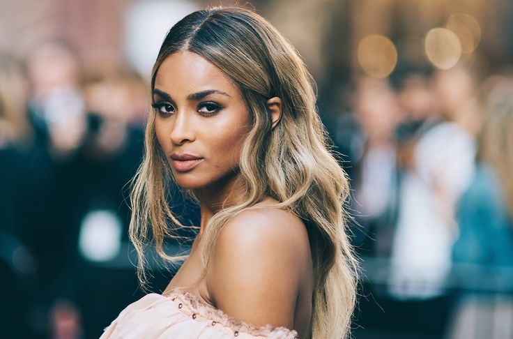 A very pregnant Ciara paid tribute to Whitney Houston on Saturday (Feb. 11) by posting a video of herself dancing and lip-synching to the late singer's popular hit,I'm Every Woman.""