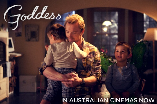 Goddess (2013) Movie Still - In Australian cinemas today #film