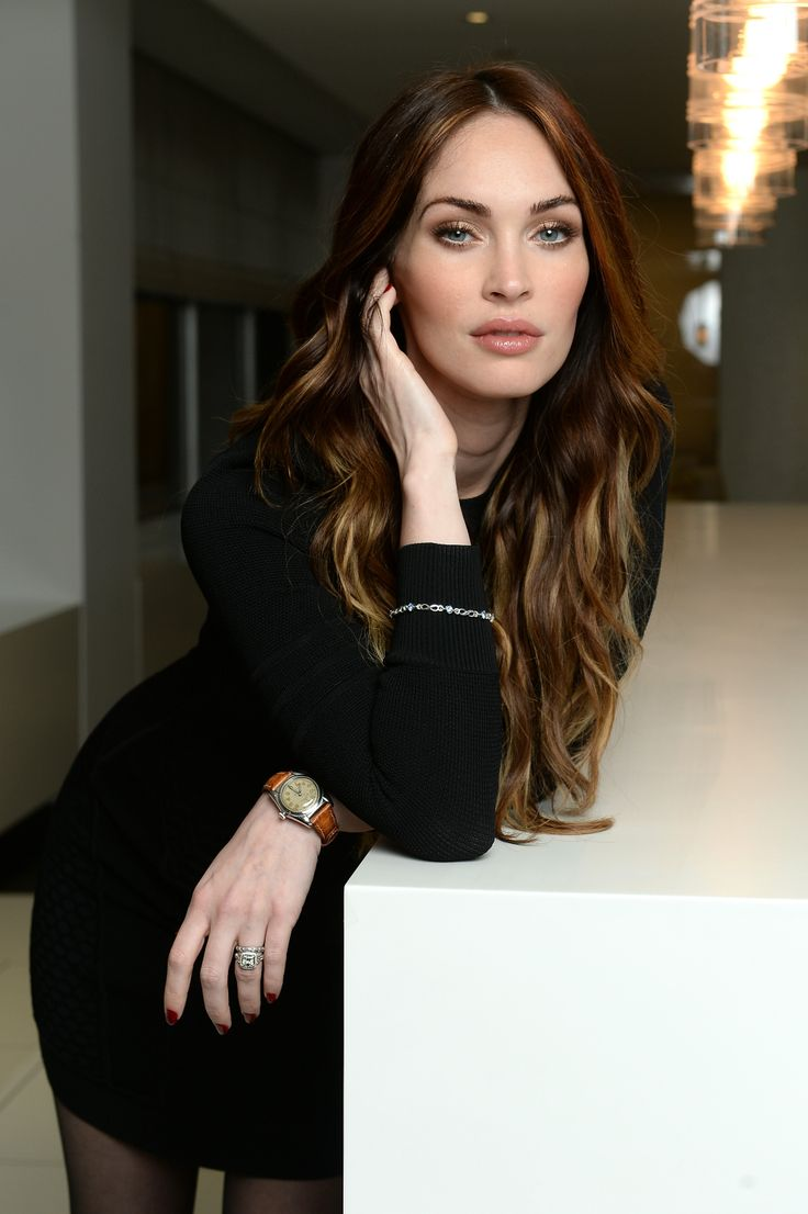 """The Avon Empowerment Tennis Bracelet is a simple way to raise funds to help break the cycle of violence against women. In honor of International Women's Day, I urge you to join me in making a difference by purchasing, wearing or giving the Empowerment Bracelet to help women everywhere live a life free from violence.""  -- Megan Fox, Actress and the face of Avon Instinct fragrance"