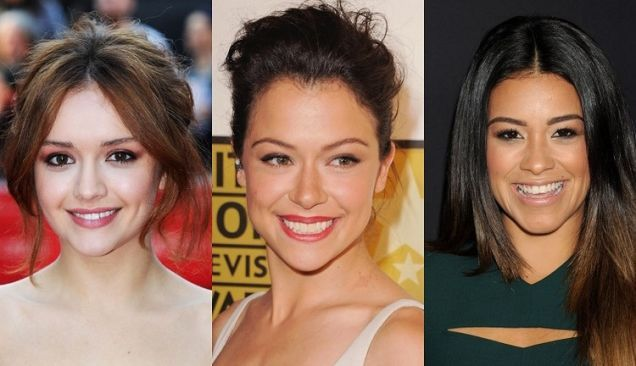 Lee Una de estas tres actrices será la protagonista de Star Wars: Episode VIII