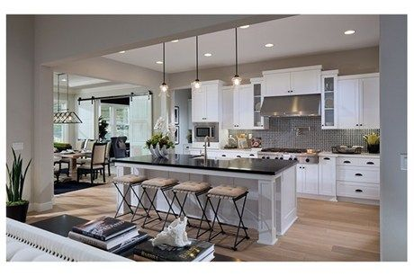 Residence One by Standard Pacific Homes at Laurelton At Blackstone