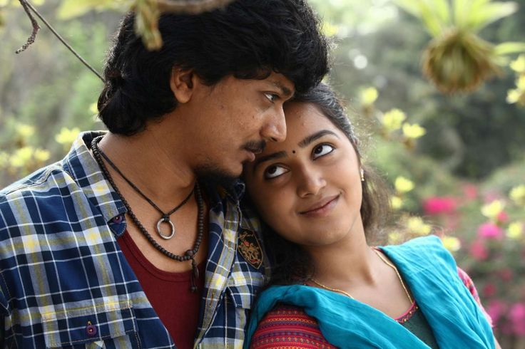 awesome Vil Ambu movie latest stills