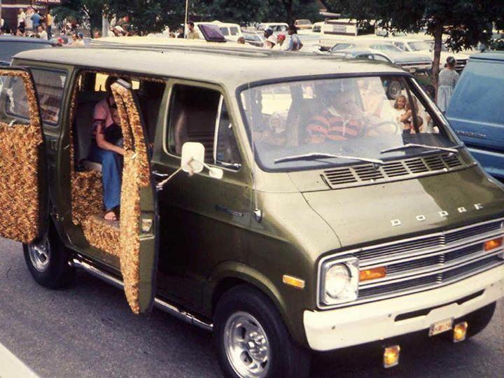 Check Out The Cool Shag Carpet Interior Carpetsquote Custom Vans Cool Vans Van