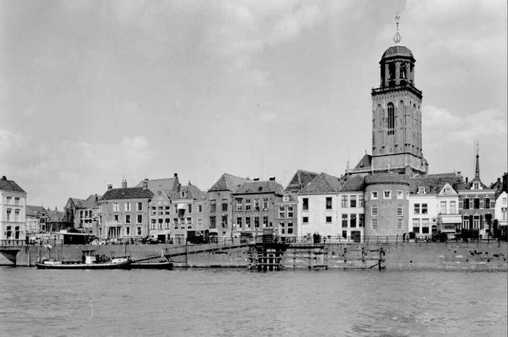 Deventer 1964