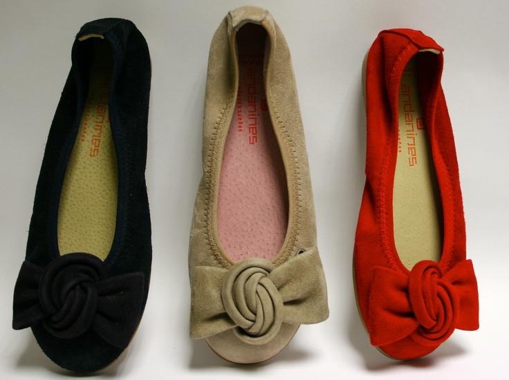 zapatos para niñas #francesitas #manoletinas