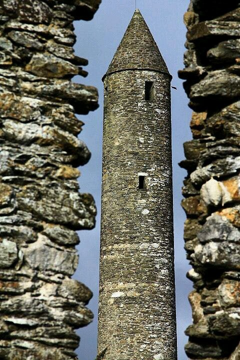 Stone phallus