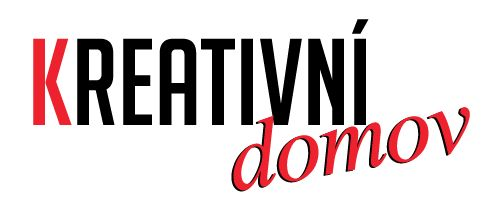 Kreativní domov - různé nápady